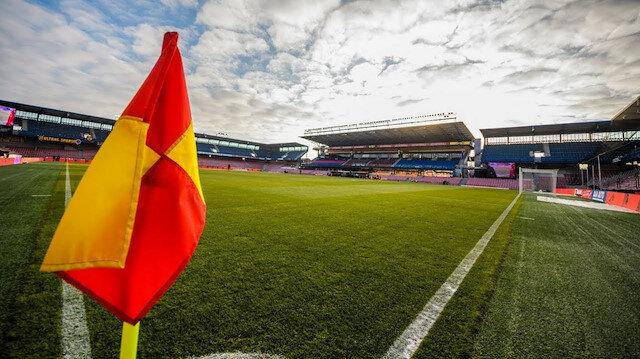 Sparta Prag-Trabzonspor maçı seyircisiz oynanacak