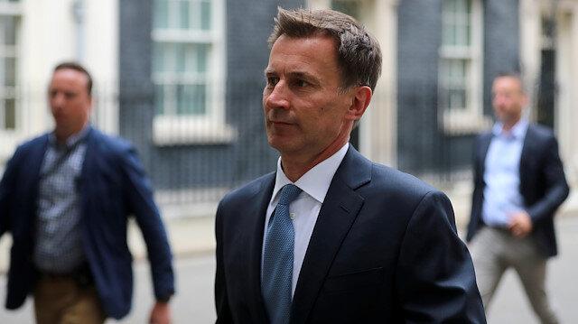 İngiltere'den İran'a tepki:  Devlet korsanlığı yapıyorlar