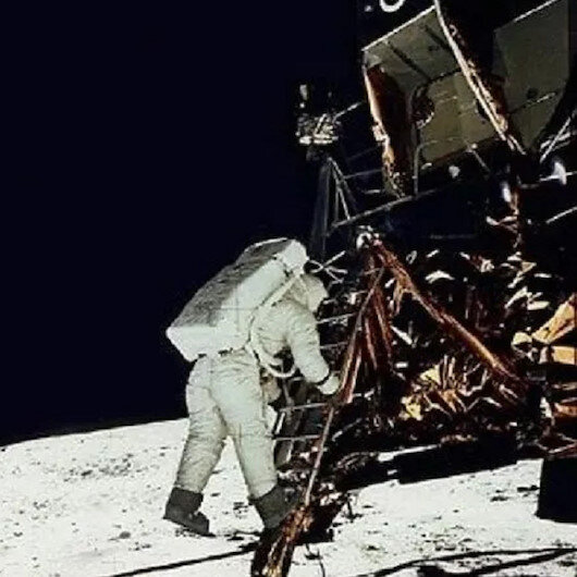 ناسا تشتري تسجيلات أول هبوط على القمر بـ1.8 مليون دولار
