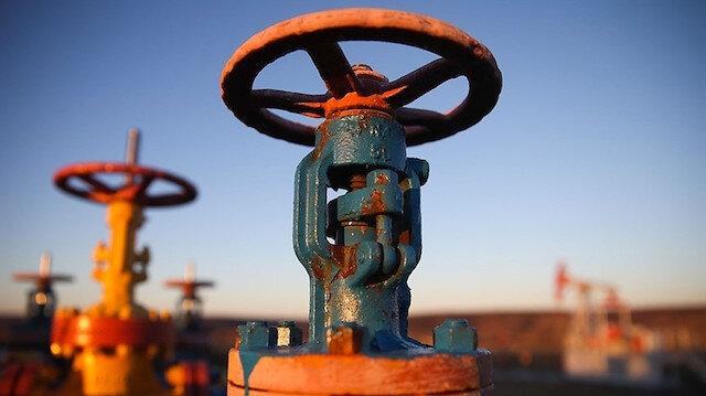 Brent petrol 63,40 dolardan işlem görüyor