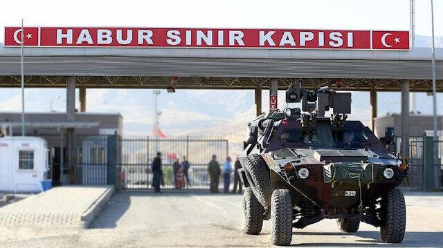 PKK'da çözülme sürüyor: 2 terörist daha teslim oldu