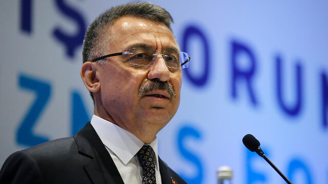'Turkey will resolutely protect its borders, people'