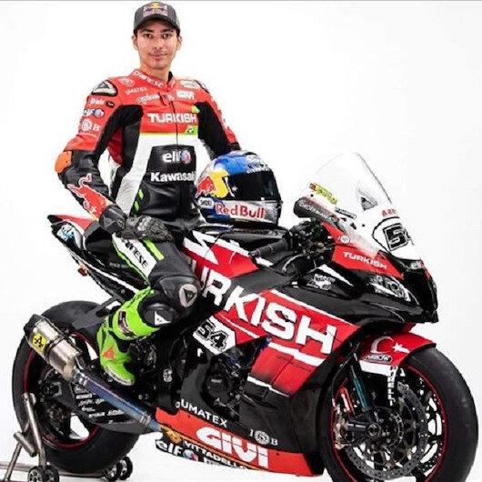 Motorcycling: Turkey's Razgatlioglu to race in Japan