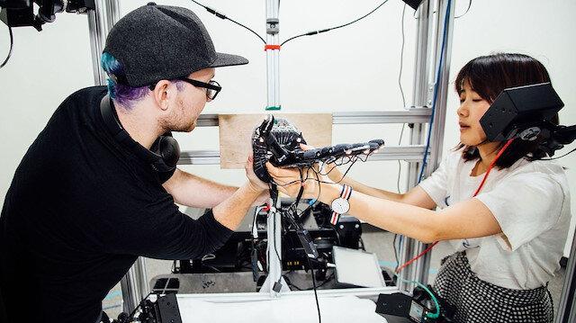 Open AI şirketi yapay zeka teknolojileri üzerine deneysel çalışmalar yapıyor.