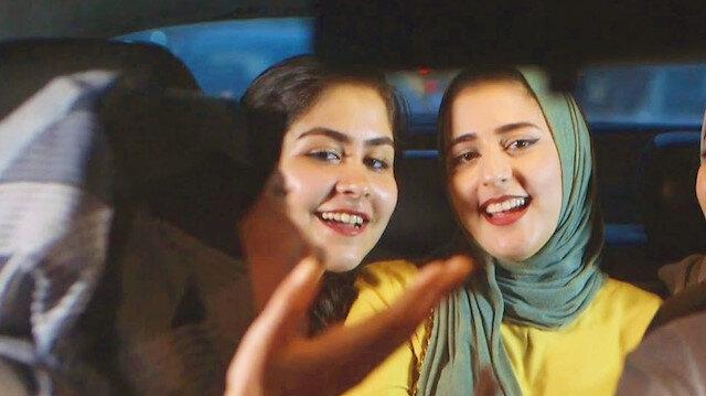 10 filmde 10 kadın Filistin'i anlattı