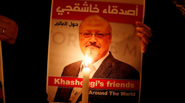 UK okays $800M Saudi arms sale 'after Khashoggi murder'
