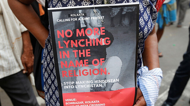 Indian social group complains of police harassment against Muslims, minorities