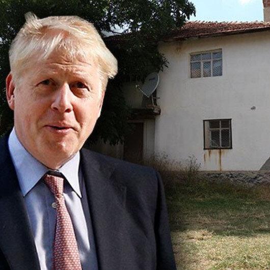 Boris Johnson'ın köyünde büyük sevinç