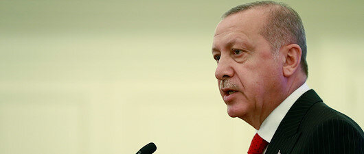 Türkiye haklı <br>davasından vazgeçmeyecek