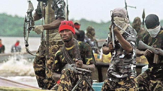 Nijerya'daki kayıp silahlar çeteleri azdırdı