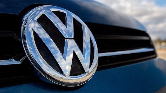 Volkswagen'den ilk yarıda 9,6 milyar avro kar