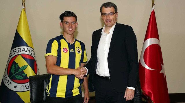 Ferdi Kadıoğlu, geride bıraktığımız sezon başında 1,4 milyon euro bonservis bedeliyle Fenerbahçe'ye transfer olmuştu.