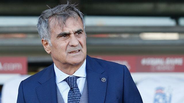 Şenol Güneş yönetimindeki A Milli Takımımız, EURO 2020 Elemeleri'nde çıktığı 4 maçta 3 galibiyet aldı.