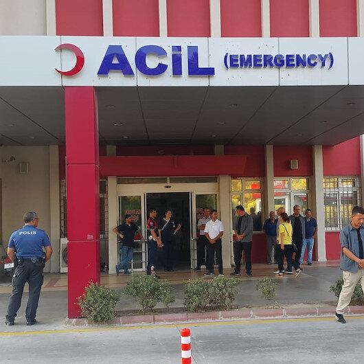 Yaşar Büyükanıt hastaneye kaldırıldı