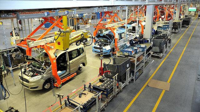 Ford Otosan Türkiye'nin ilk ağır ticari şanzıman test odalarını devreye aldı