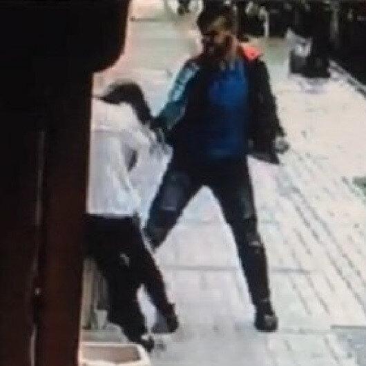 Rize'de genç kızı darp eden şahıs tutuklandı