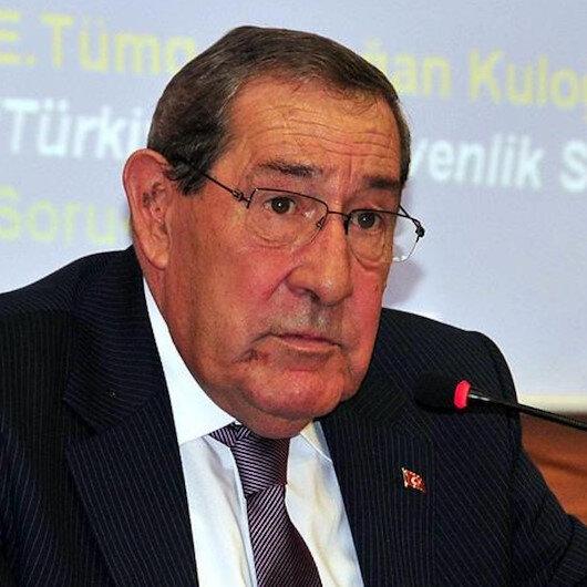 Genelkurmay eski Başkanı Büyükanıt'ın sağlık durumuyla ilgili açıklama