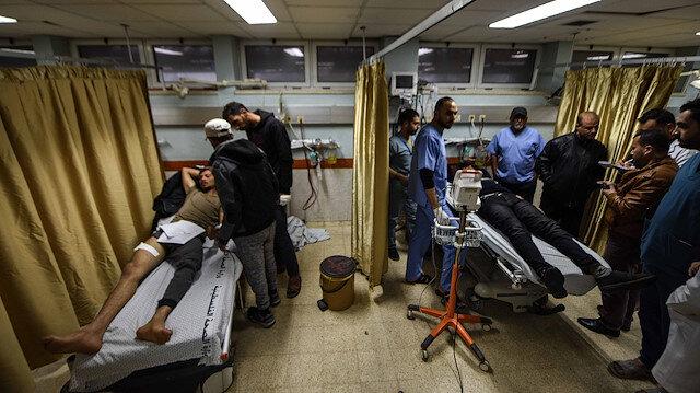 Gazze'de ilaç krizi: Hastaların hayatı tehlikede