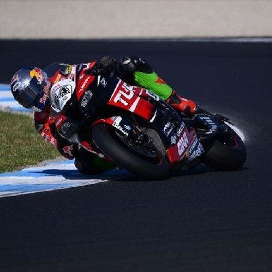 Kawasaki wins 8-hour endurance race over investigation