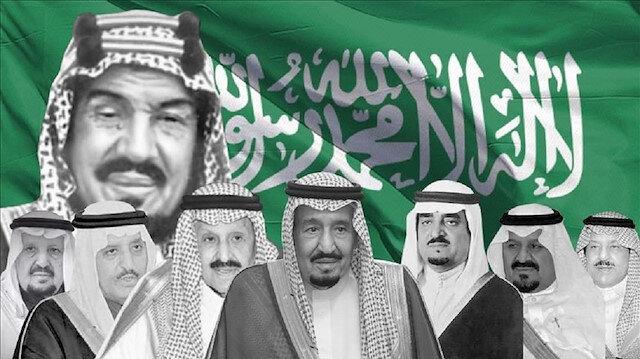 وفاة الابن العاشر لمؤسس السعودية وشقيق الملك سلمان