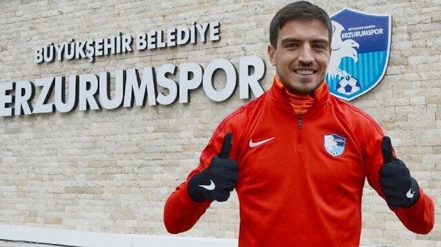 Leo Göztepe'ye dönüyor