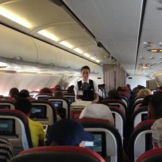 Beşiktaşlı pilottan Sergen Yalçına anlamlı mesaj