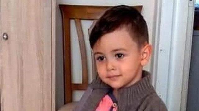 4 yaşındaki Yağız Şeyoğlu