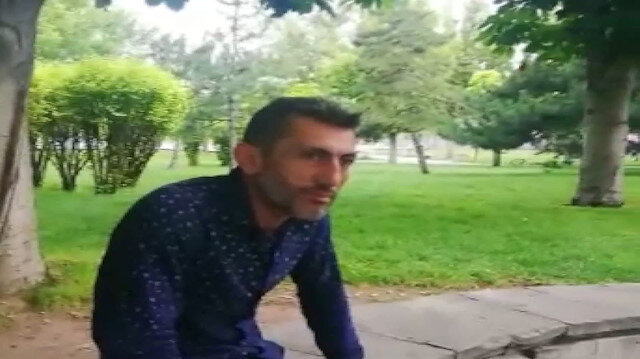 Öldürülen Gülay Şimşek katilinin videosunu çekmiş