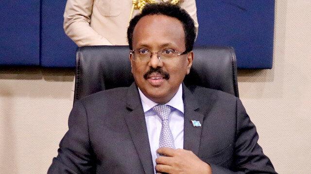Somali president renounces US citizenship