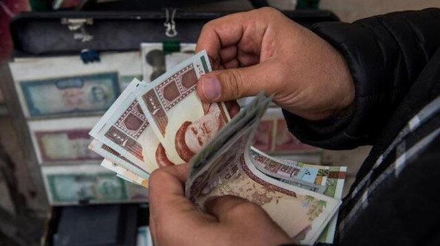 İran parasından dört sıfır atıyor