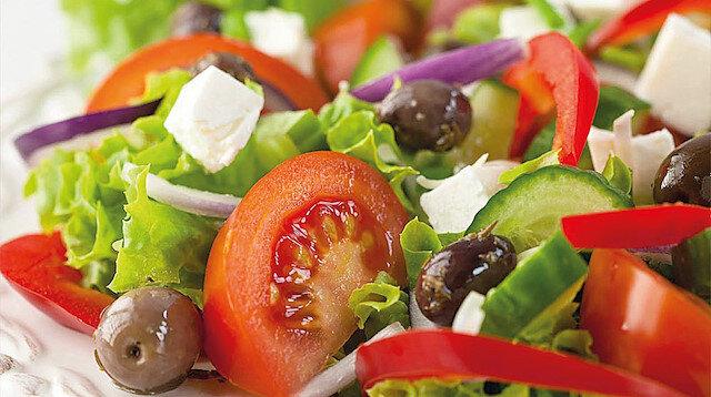 Sezgisel beslenin sağlıklı kalın
