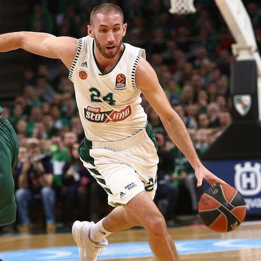 Basketball: TOFAS sign American player Matt Lojeski