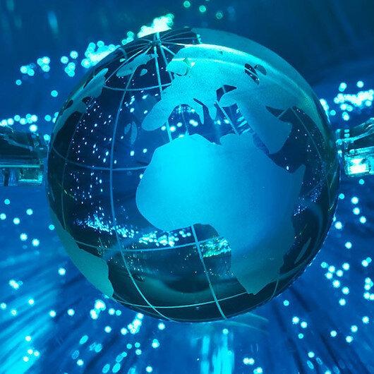 Dünyanın yarısından fazlası çevrimiçi