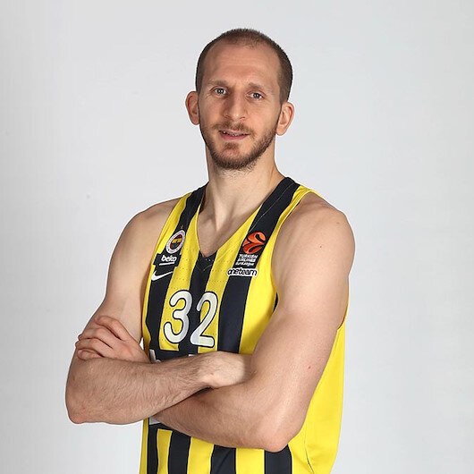 Basketball: Sinan Güler leaves Fenerbahçe Beko