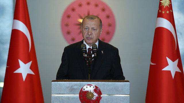 PKK denen çıbanbaşını Irak topraklarından kopartıp atmakta kararlıyız