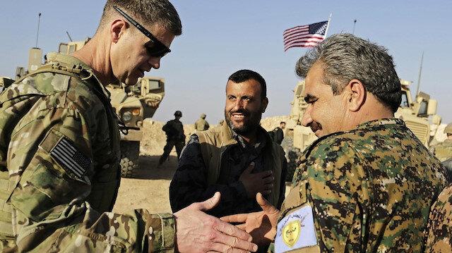 ABD'nin 'engelleriz' tehdidi: Mehmetçik'e karşı teröristleri destekleyecekler