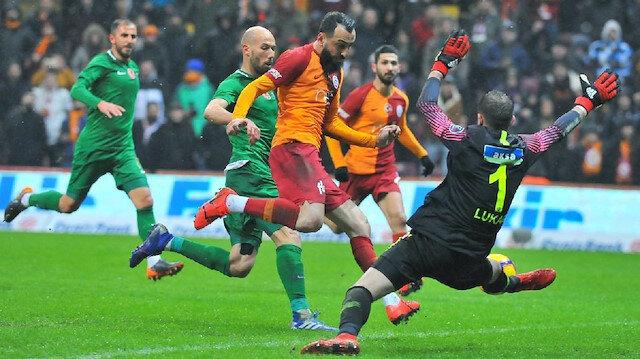 Galatasaray ve Akhisarspor Süper Kupa'da karşılaşıyor
