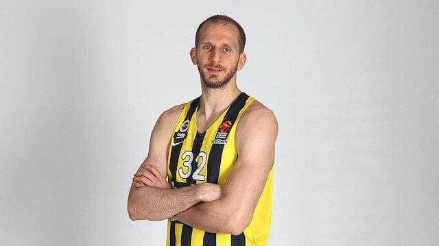 Fenerbahçe Beko'da Sinan Güler ile yollar ayrıldı
