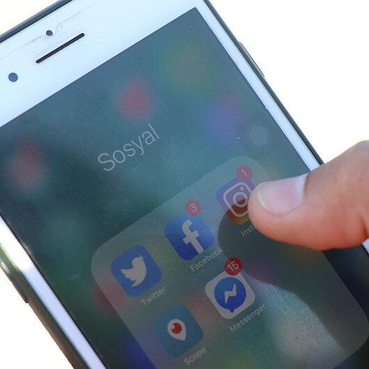 """Sosyal medya kullanıcılarına """"sahte dost"""" uyarısı"""