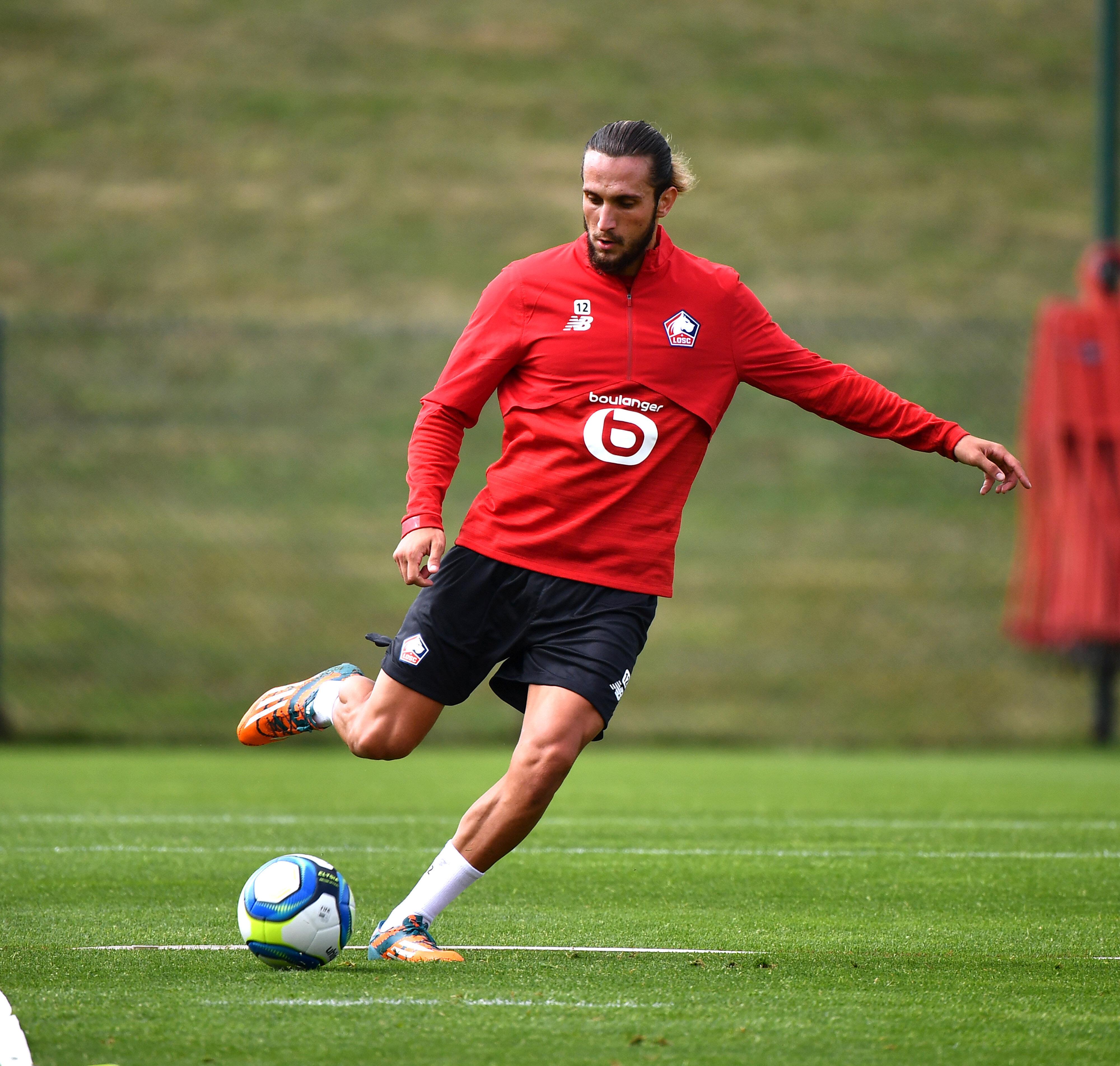 Yusuf Yazıcı Trabzonspor'dan Lille'e 16.5 milyon euro karşılığında transfer oldu.