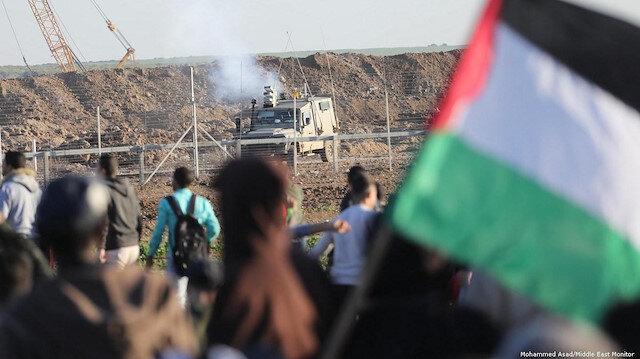 İsrail Gazze'yi seçim vaadi olarak kullanıyor