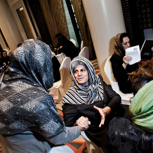 No going back to Taliban repression, Afghan businesswomen say