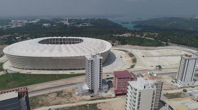 Yeni Adana Stadı konut satışlarını arttıracak ile ilgili görsel sonucu