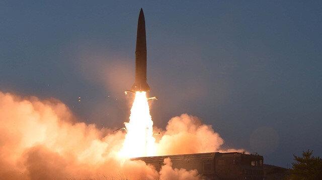 BM: Kuzey Kore silah programı için 2 milyar dolar çaldı