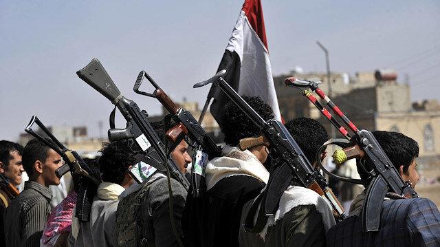 Yemen'deki çatışmalarda Husilerden 20 kişi öldü