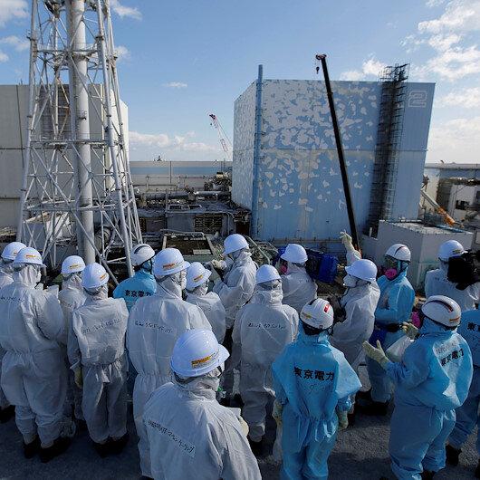 Japan to resume effort to tackle contaminated water problem at Fukushima