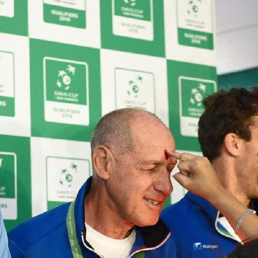 India may seek neutral venue for Davis Cup tie against Pakistan