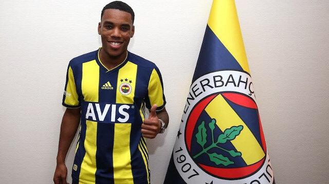 Rodrigues, Fenerbahçe ile 2 yıllık kiralık sözleşme imzaladı.