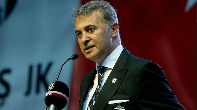 """Kulüpler Birliği ve Beşiktaş Kulübü Başkanı Fikret Orman, MHK seminerinde yaptığı konuşmada, """"Hakem de hata yapabilir. Bizim derdimiz hata ile değil yanlışladır. Hata yapın ama yanlış yapmayın"""" dedi."""