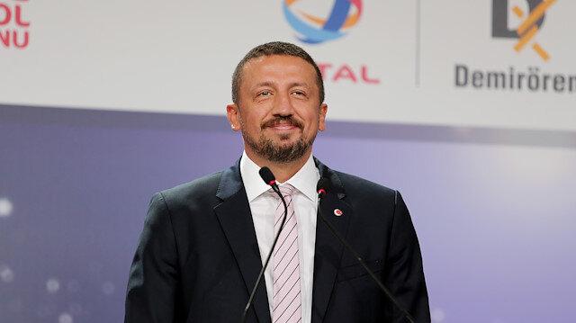 Hidayet Türkoğlu'ndan Milli Takım'a destek mesajı